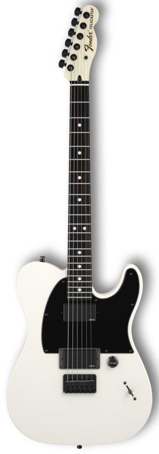Jim Root Fender Telecaster