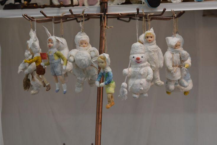 Выставка на Тишинке - стараясь не повторяться. Салон кукол 2016 / Выставка кукол - обзоры, репортажи, информация, фото / Бэйбики. Куклы фото. Одежда для кукол
