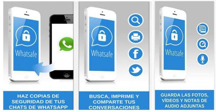 actualizar whatsapp con Whatsafe