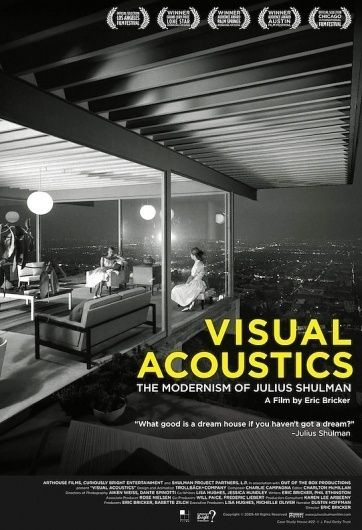 Visual Accoustics, The Modernism of Julius Shulman | Swiss Legacy