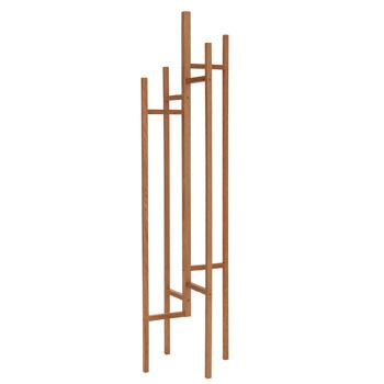 Woodman contemporary furniture - Eigen Coat Stand
