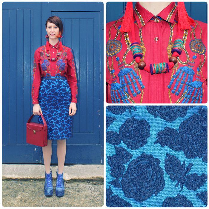 Tannia Lee - Fashion Stylist | www.facebook.com/tannialeefashionstylist