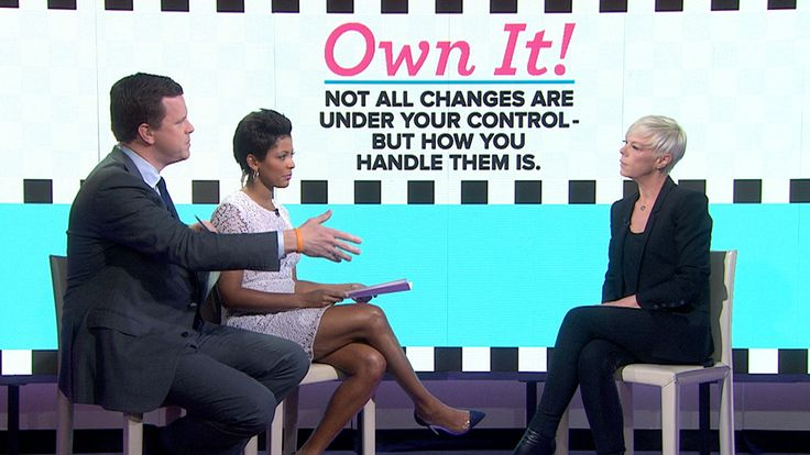 'Own It': Tabatha Coffey shares the secrets of her success. I LOVE #Tabatha #Coffey