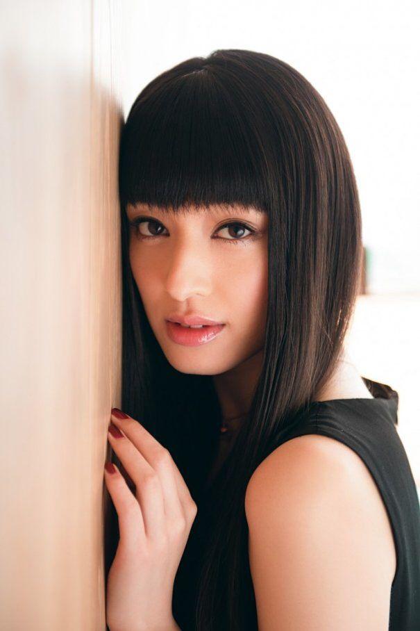 12 best Kuriyama Chiaki images on Pinterest   Japanese ...