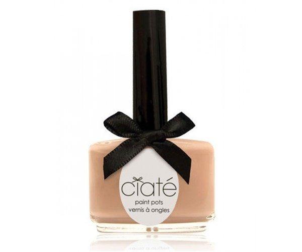 Ciaté Paint Pots, Couture #neglelak #negle #nail polish