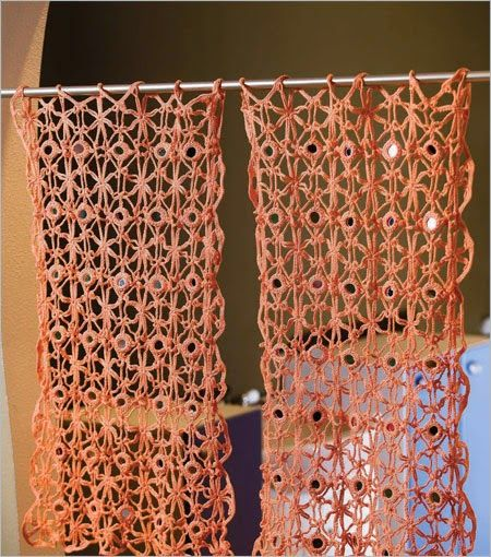 17 Best images about Crochet .-.Tapetes,Cortinas,Manteles.-. on ...
