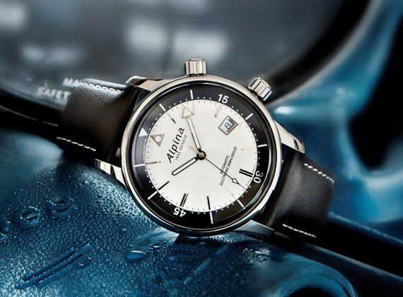 10 Vintage-Look Watches from the 2016 Swiss Watch Fairs