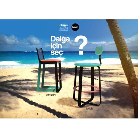 Biz kararsız kaldık, seçmemize yardım edin!  Havan Furniture'ın tasarladığı birbirinden güzel iki tasarımdan hangisini kullanacağımıza siz değerli takipçilerimiz karar versin istedik.  Etesian mı Fetch mi? Cevaplarınızı bekliyoruz! smile ifade simgesi  Havan Furniture tasarımları için: http://on.fb.me/1eZyluZ  #havanhome #dalgabeach