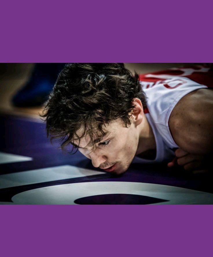 Tatlı Şey Cedi Osman A Milli Basketbol Takımı Türkiye