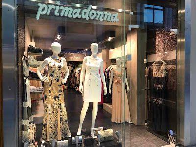 Γυναικεία μόδα by Primadonna : Γυναικεία μόδα by Primadonna : Primadonna
