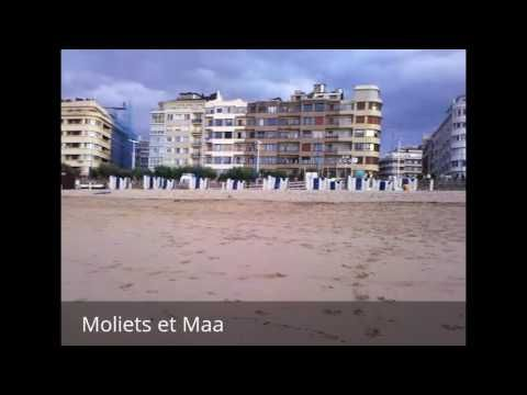 "Places to see in ( Moliets et Maa - France )  Moliets-et-Maa is a commune in the Landes department in Aquitaine in south-western France. The principal economic activity is tourism and Moliets et Maa features long sandy beaches and golf courses.  Moliets et Maa proper and the beach area are around 2 km (1.2 mi) apart a common feature of towns and villages in this region of France known as the Côte d'Argent. The ""courant d'Huchet"" flows into the Atlantic Ocean on the Moliets's beach.  (…"