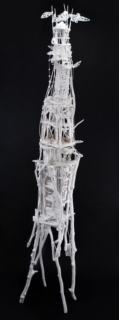 Rome Tower, Sylvain Corentin