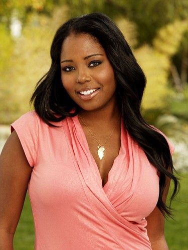 """Shar Jackson, Puerto Rican/Mexican-American Actor. Television credits include """"Moesha"""" and """"The Ex-Wives Club."""" Film credits include """"Good Burger."""""""