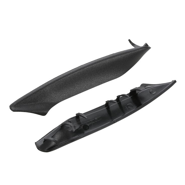 2 Rubber End Pieces Windshield Wiper Cowl for 04-08 Ford F150 Lincoln Mark LT Pair. Yesterday's price: US $8.67 (7.14 EUR). Today's price: US $5.55 (4.57 EUR). Discount: 36%.