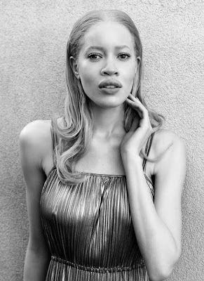 Krush Model Management Diandra Forrest By Greg Vaughan