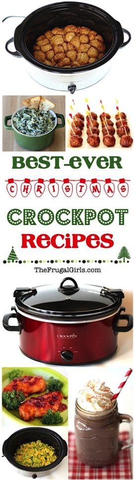 Ultimate List of Christmas Dessert Recipes