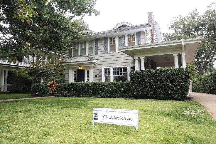 200+ best Historic Oklahoma City homes images on Pinterest ...