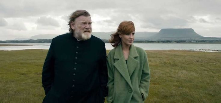 Calvary - Decent Flims Reviews. Film appreciation and criticism informed by Christian faith. (I enjoyed their reviews, not stuffy, relevant, helpful for family viewing choices)