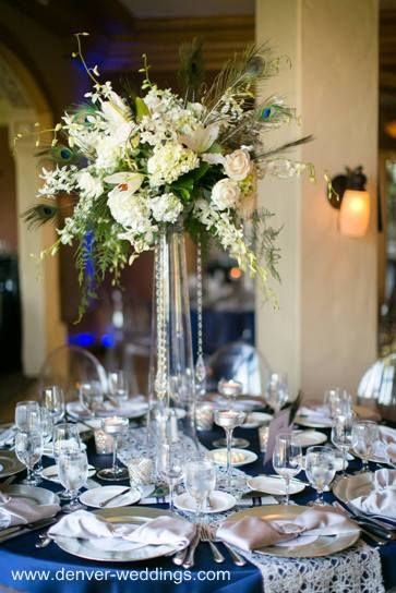 Best images about peacock wedding on pinterest