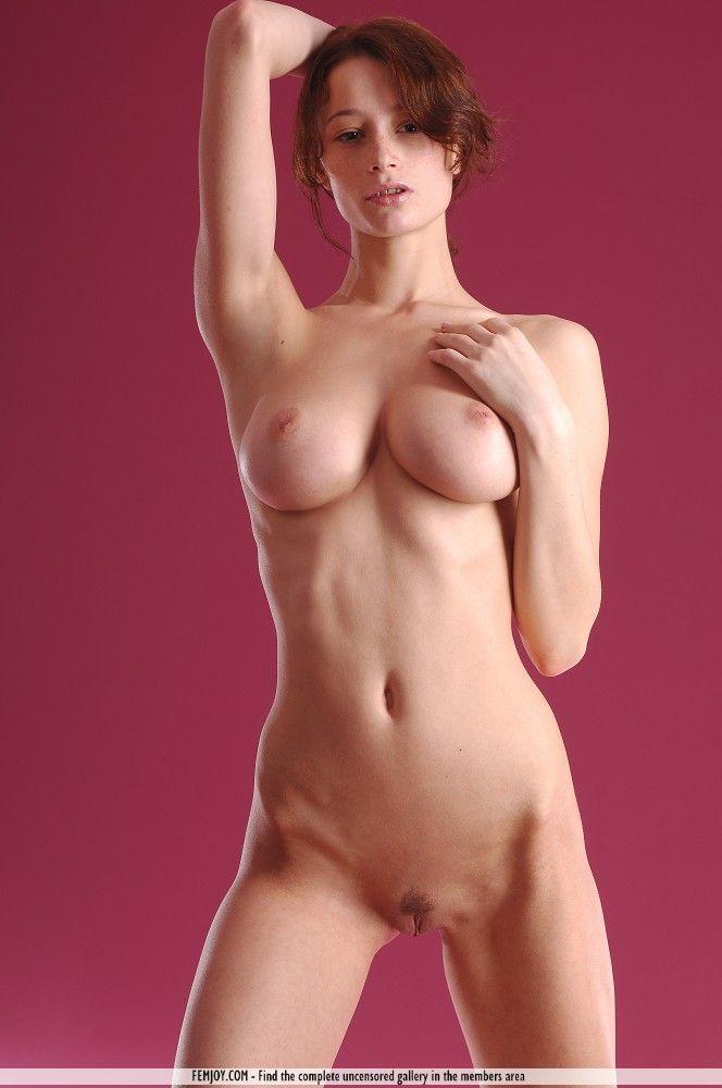 Group Nude Art Model 6