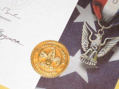 Famous BSA Scouts