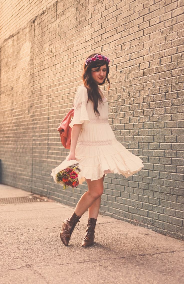 Flashes of Style: Flower child - Best 25+ Flower Child Style Ideas On Pinterest Hippie Things