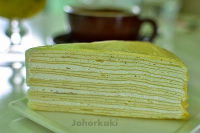 Johor Best Cakes - The Sugar Pantry in Permas Jaya, JB