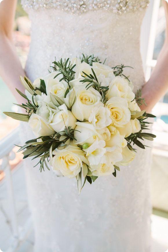 Real Wedding Recap Winter 2013: Molto Bella. Maggie Sottero For A Real Destination Wedding In Sorrento, Italy – Laura & Stuart »
