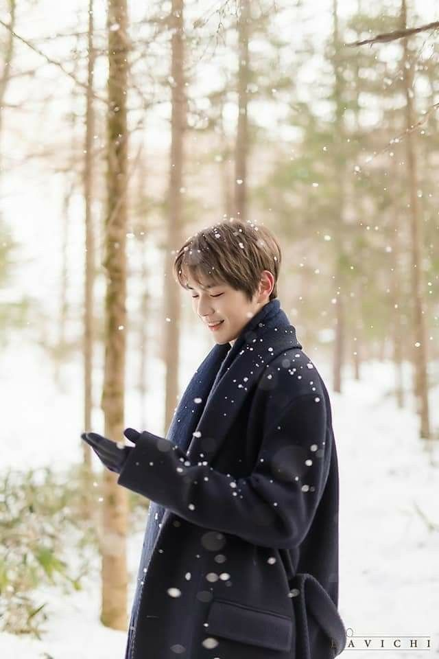 I love this picture - Kang Daniel