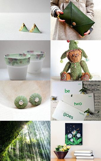 This morning's finds by Rachel Nadler on Etsy--Pinned with TreasuryPin.com