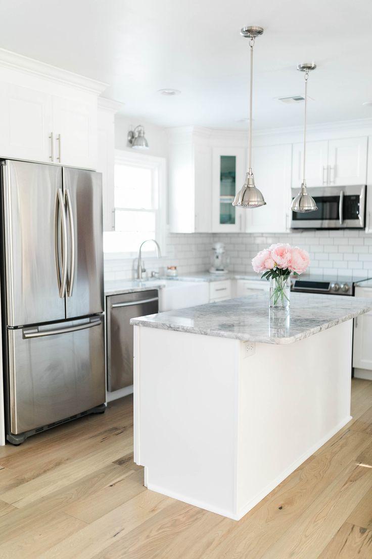 White Kitchen Floor Tiles 17 Best Ideas About White Tile Kitchen On Pinterest White Tiles