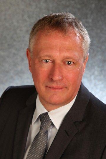 Zycko ernennt Rüdiger Achten zum Business Development Manager