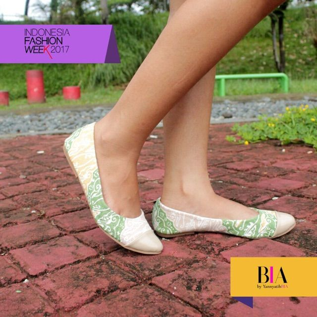 Saya menjual Flatshoes BIA - Alindra Cream hijau seharga Rp179.000. Dapatkan produk ini hanya di Shopee! https://shopee.co.id/sylviaoryza/145522840 #ShopeeID