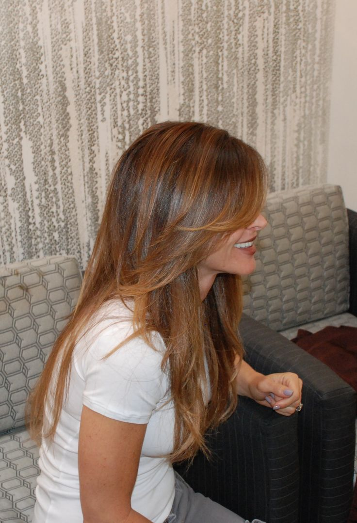 amazing hair color!