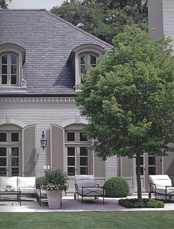 17 Best Images About Exterior Elevations On Pinterest Painted Bricks English Cottages And New