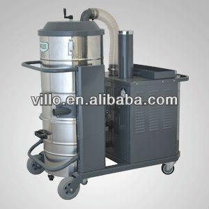 Three phase heavy duty industrial vacuum cleaner(380 V /50Hz) $500~$1500