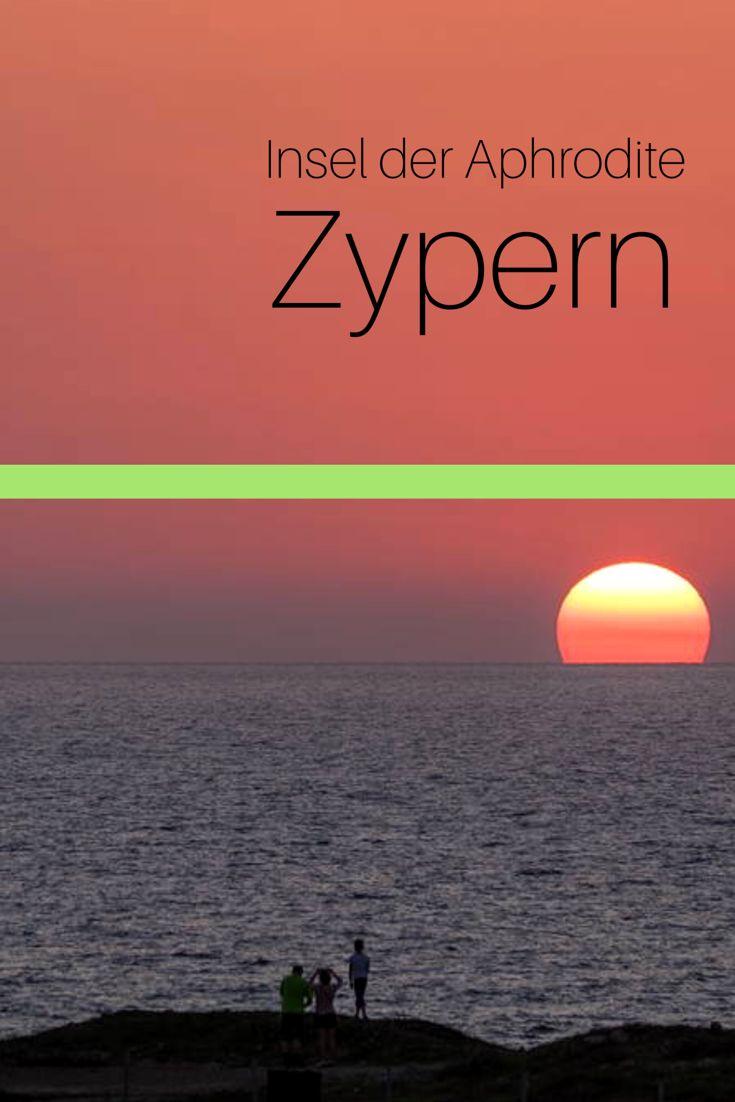 Zypern: Strandleben, Antike, Weindörfer, Golfplätze, für jeden etwas.