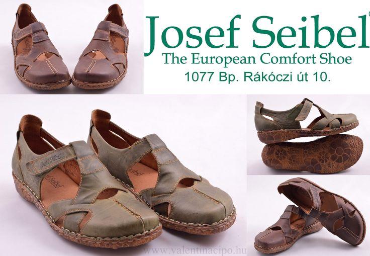 Josef Seibel női nyári lábbeli zöld és barna színben is webáruházunkban :)  http://valentinacipo.hu/josef-seibel/noi/zold/oldalt-nyitott/142626740  http://valentinacipo.hu/josef-seibel/noi/barna/oldalt-nyitott/142625340  #josef_seibel #josef_seibel_cipőbolt #josef_seibel_webáruház