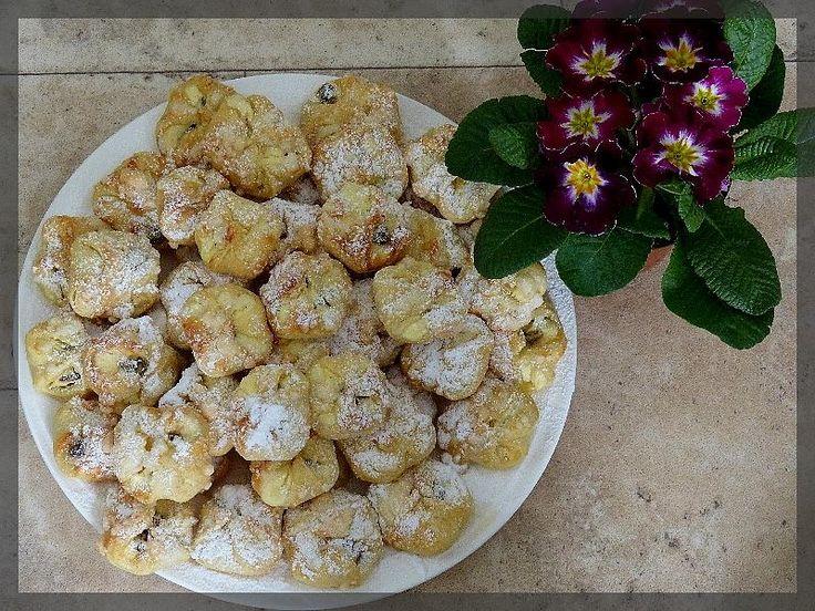 Farské koláčky | Blog Ivany a Zdeňka