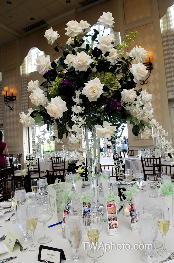 64 best wedding venuee glen club glenview il images on tall centerpiece idea timothy whaley associates photographic artists chicago wedding photography junglespirit Image collections