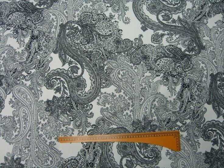 Плательно-костюмная ткань (хб 95%, эл. 5%), ширина 145 см.