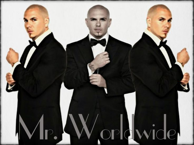 pitbull | Pitbull ☆ - Pitbull (rapper) Wallpaper (33068782) - Fanpop ...