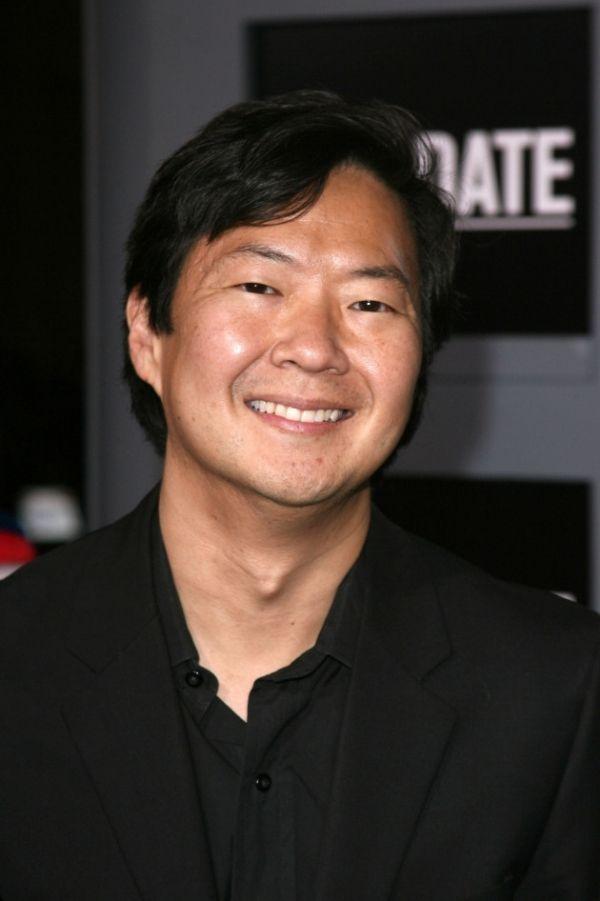 12. Ken Jeong