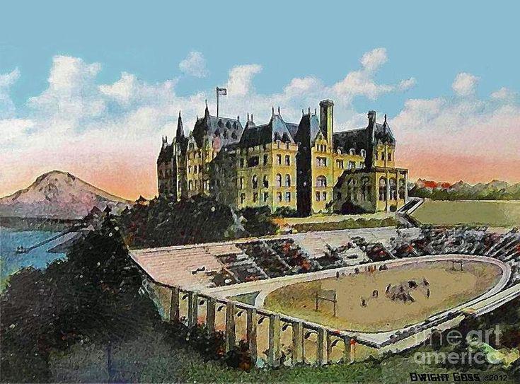 High School Football Stadium In Tacoma Wa 1911 | Pinterest ...