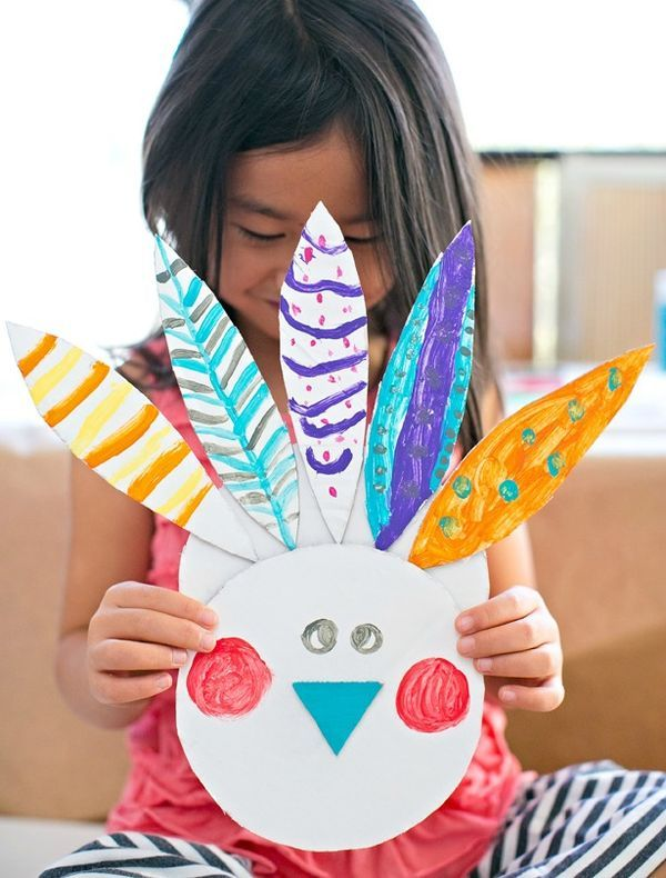 Day Crafts For Kindergarten