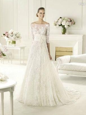 Elie By Elie saab 2013 wedding dresses