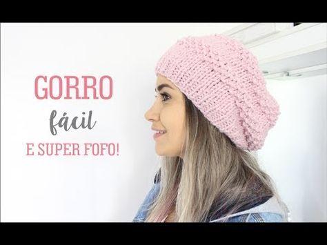 TOUCA FÁCIL E FOFINHA ♥ - YouTube