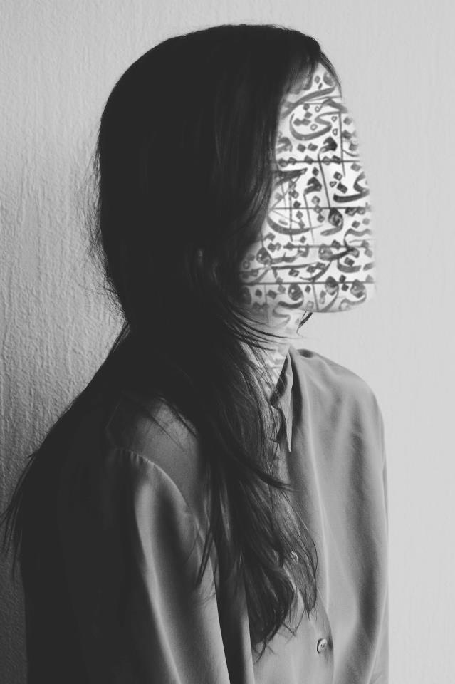 HARFHA (Afagh Morrowation), an #Iranian-#Dutch artist, art teacher, freelance…