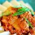 Dubu Kimchi (Tofu with Stir-fried Kimchi and Pork) | Korean Bapsang
