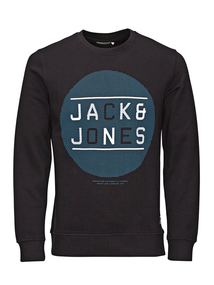 Jack and jones est 1975